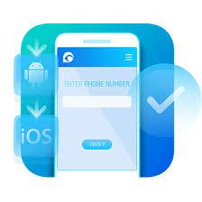 تایید شماره تلفن همراه ورژن 4.1