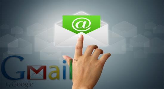 اتصال ایمیل هاست به gmail